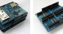 StickyBUG – Make Your Own Shields for Arduino