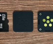TOG: The Ultra-Small Bluetooth and capacitive enabled Button