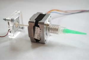 Towards a tiny pick-and-place vacuum head