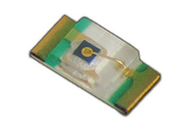 We have for you LED thinner than a solder drop