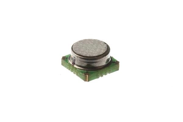 ams develops MEMS VOC gas sensor