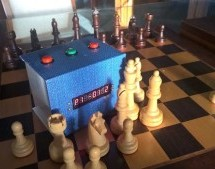 Arduino Chess Clock – Multi-game Box