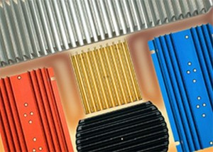 Don´t be afraid of heatsinks modifications