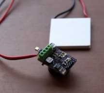 Energy Harvesting Circuit