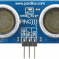 HC-SR04 Ping Sensor Hardware Mod