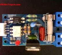 P3 – WIFI Mains Power Dimmer / Switch with CBDBv2