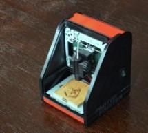 Photon Printer – Micro Laser Engraver