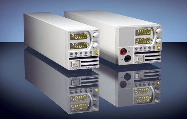 what´s a top-class programmable power supply capable of