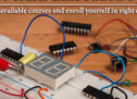 Online Courses to learn everything about Arduino