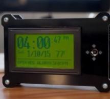 GPS Clock Assembly, Part III
