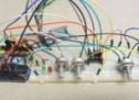 Arduino Resistance Data Logger