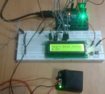 Medical – Health based Projects Archives - Use Arduino for
