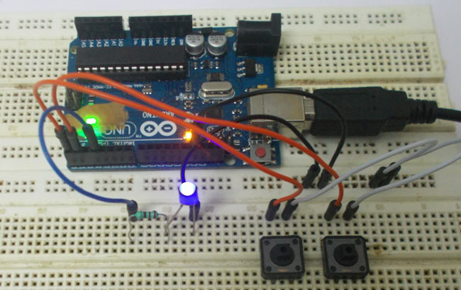 Arduino-PWM-Introduction