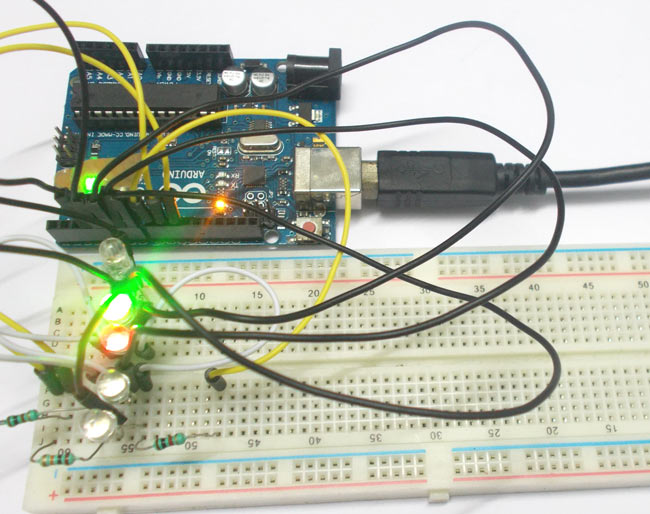 Arduino-RGB-LED