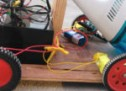 DIY Smart Vacuum Cleaning Robot using Arduino