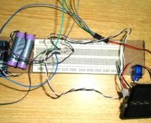 Arduino Solar Tracker using LDR and Servo Motor