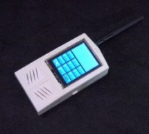 Arduino Phone