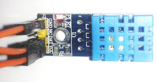 DHT11-Sensor