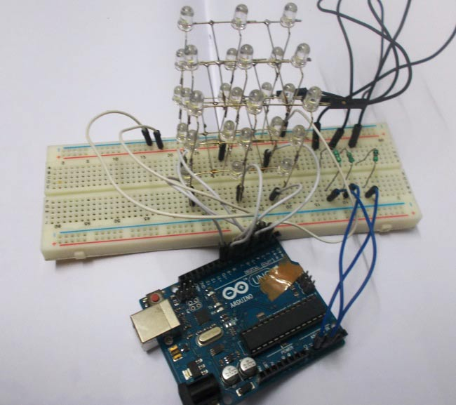 LED_CUBE_USING_ARDUINO_UNO