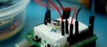 Arduino + MLX90614 IR Thermometer