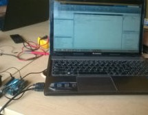 Servo Motor Control using MATLAB