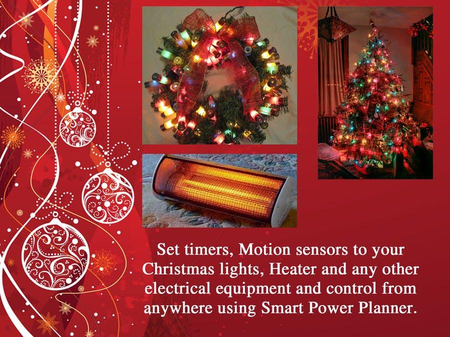 Smart Power Planner