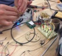 Arduino stick