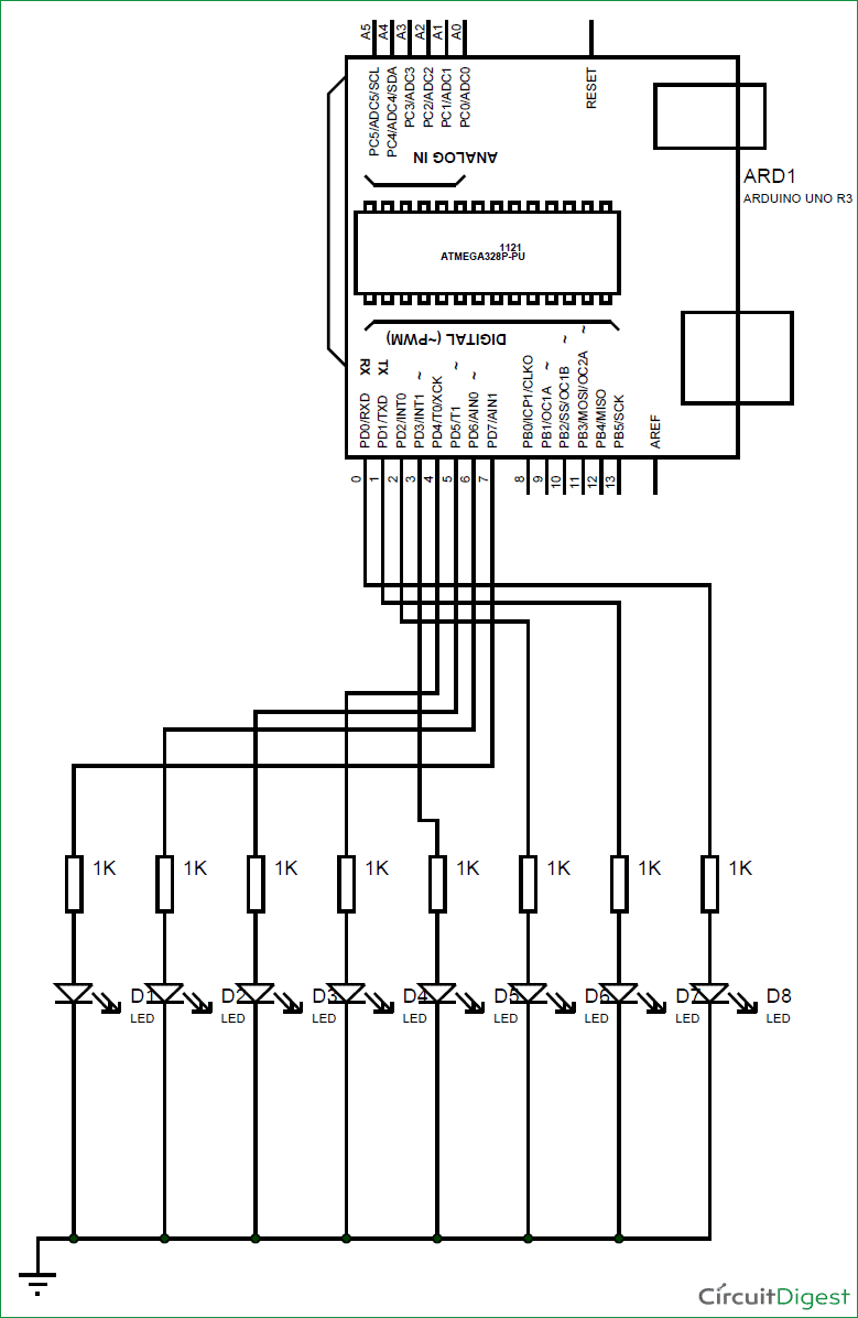 schematic arduino-propeller-LED-display-circuit-diagram