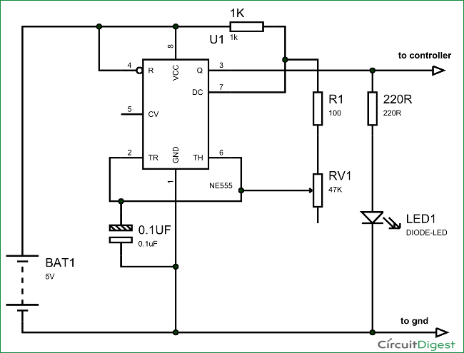 signal-generator-circuit-for-frequency-counter schematic 2