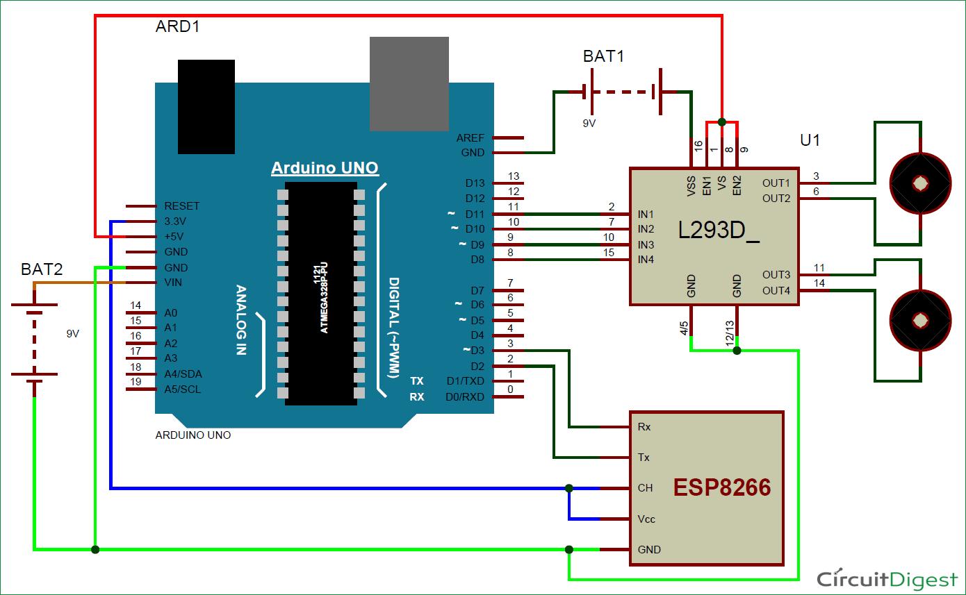 wifi-controlled-mobile-robot-circuit-diagram