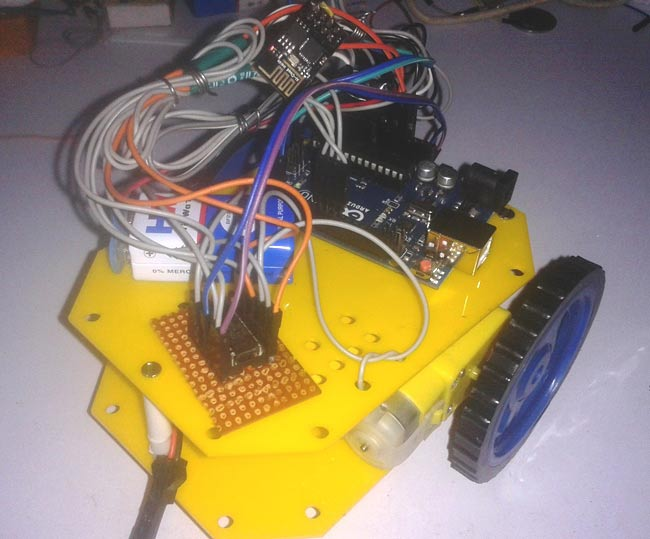 wifi-controlled-mobile-robot-using-arduino