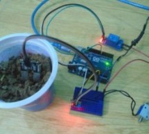 DIY Soil Testing with Arduino and FC-28 Moisture Sensor