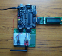 Developing your own Flowcode 7 controlled weather station