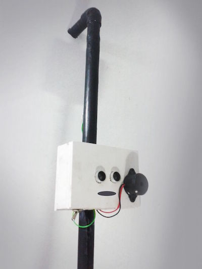 How to make a Smart Cane for the Visually Impaired with Arduino