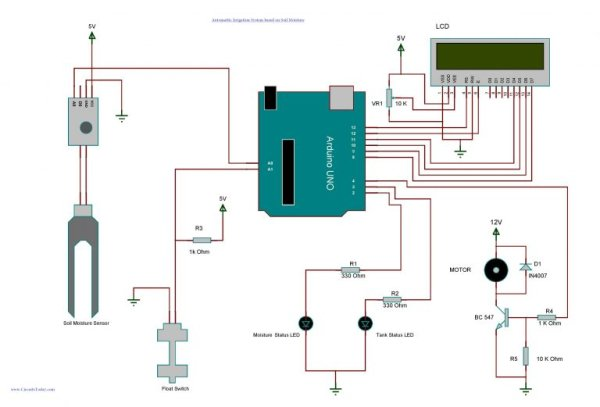 Arduino_Irrigation_plant_watering_system