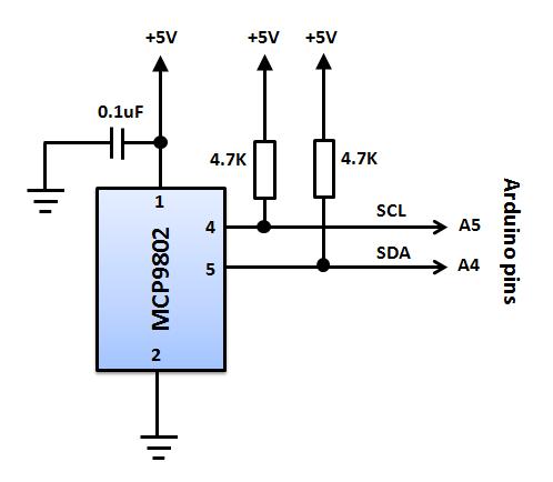 Arduino_MCP9802