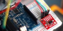 Do You Have The Time? DS1307 RT Clock + Arduino