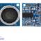 Ultrasonic range finder using arduino