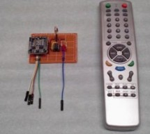 Infrared Dedicated Decoder
