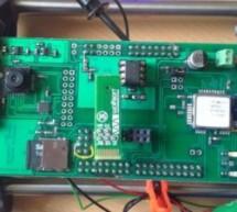 NXP Kinetics Smart Web Multimedia IoT – Flexduino Platform
