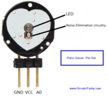Pulse Sensor and Arduino – Interfacing