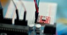 Sensing Barometric Pressure | BMP085 + Arduino