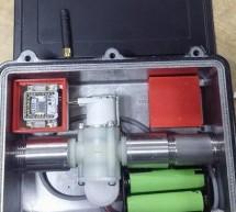 Congnitive GSM Autonomous Water Meter
