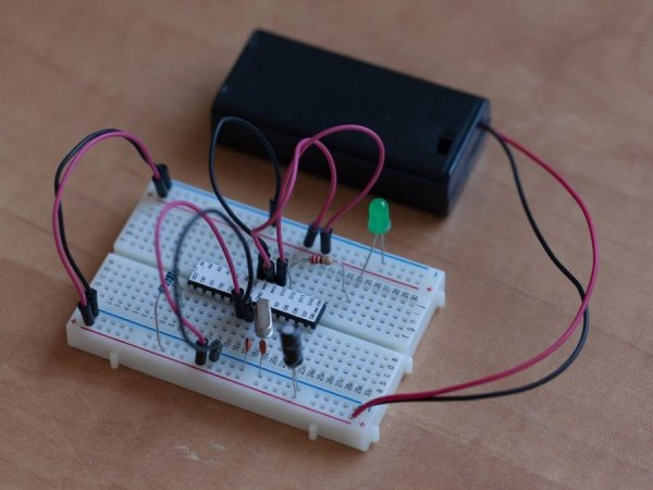 Reducing Arduino Power Consumption