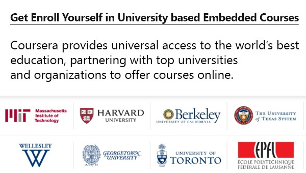 Coursera-online-embedded-courses-university