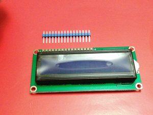 Arduino Digital Capacitance Meter