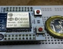 ESP32 With Arduino IDE