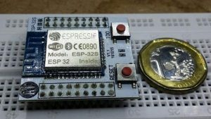 ESP32S by AiThinker