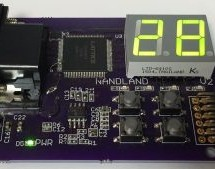 Nandland Go Board – Your FPGA Playground