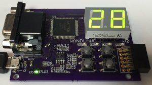 Nandland Go Board – Your FPGA Playground